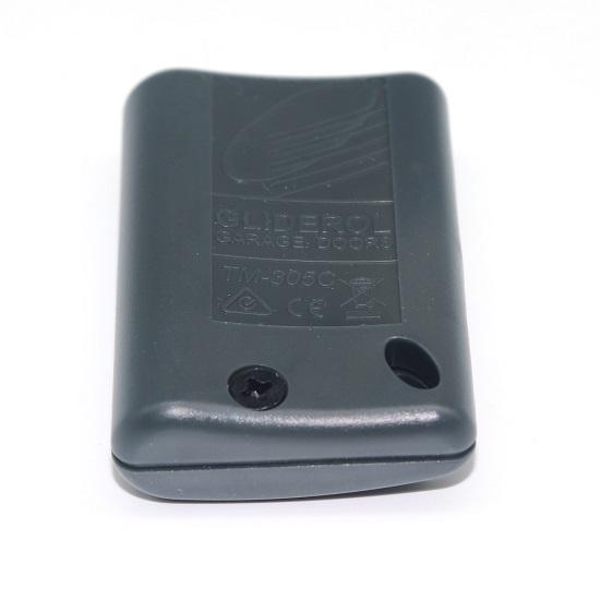 GLIDEROL GTS 2000 compatible remote