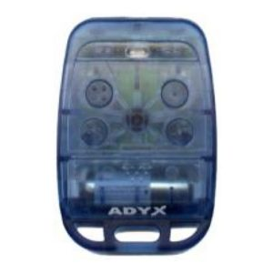 ADYX TE4433H Remote
