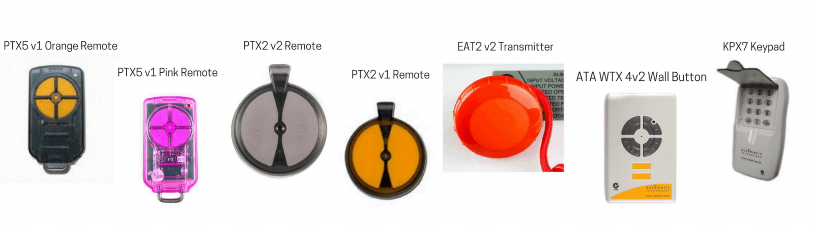 ATA PTX5 is compatible with