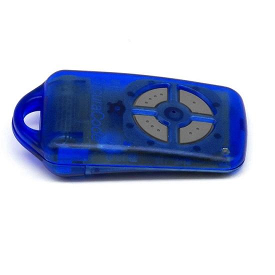 ATA Remote Blue