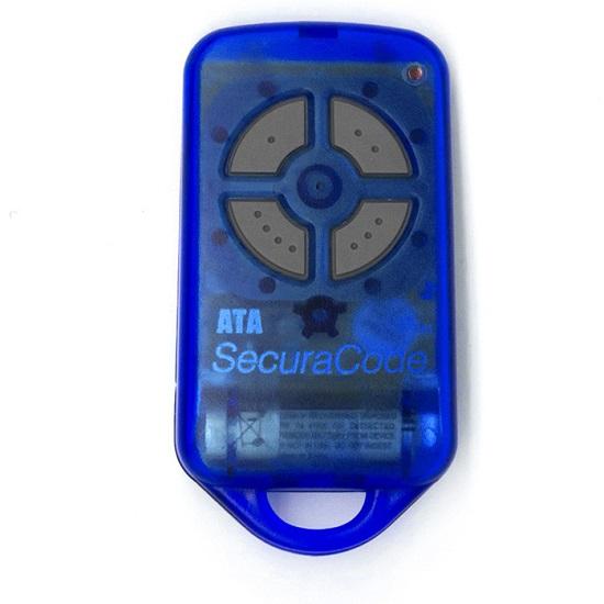 ATA Securacode Remote