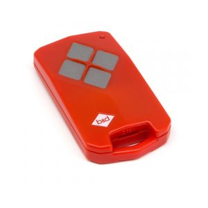 B&D Red remotes with Grey Buttons