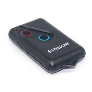 BOSS HT4 2211L - 2 Button Remote