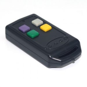 DACE TM4 Remote