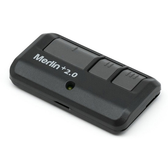 Merlin 2.0 EVO E943M Remote