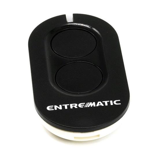 Ditec Zen 2 Button Remote