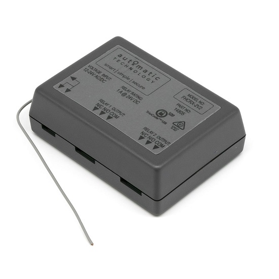 ATA CRX2v2 Tri-Code Receiver