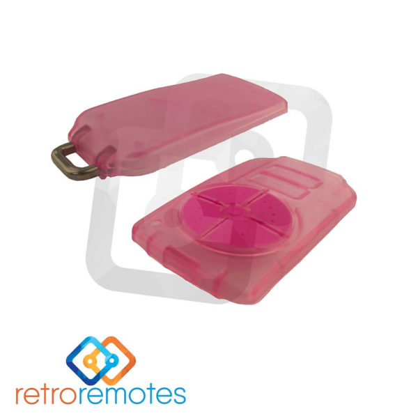 ATA PTX v1 Pink Case Only