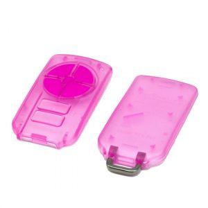 ATA PTX5 Pink Case