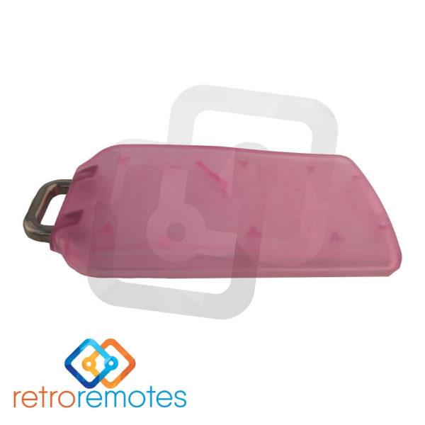 ATA PTX5 v1 Pink Case Back