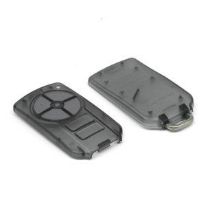 ATA PTX5 v2 Enclosure Case Grey Button
