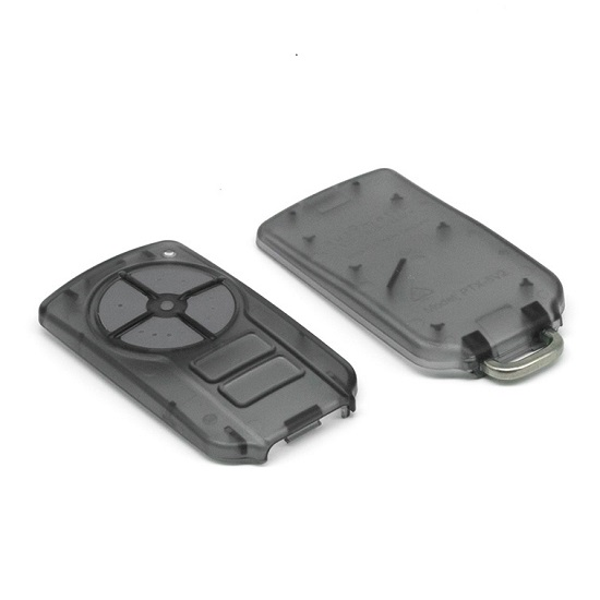 ATA PTX5 v2 Enclosure Case Grey Button
