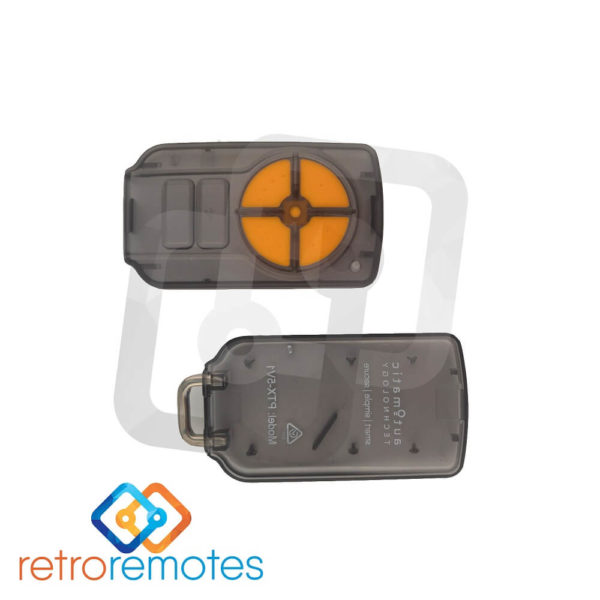 ATA PTX5 version 1 Orange case Only