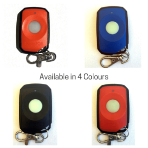 ELSEMA PENTAFOB - 1 Button remote