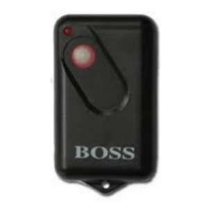 BOSS HT41 8 Switch Common Entry Remote