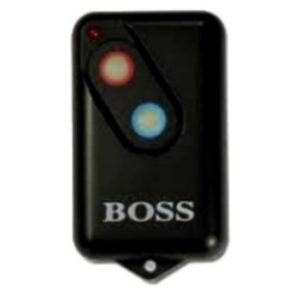 Boss HT42 8 Switch Common Entry Remote