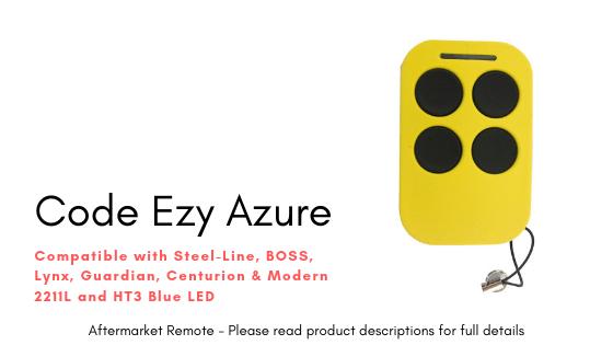 Code Ezy Azure