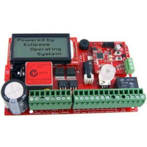 Elsema Eclipse Single MC Board (MCS) 12V or 24V
