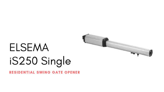 Elsema iS250 Single