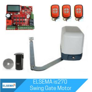 Elsema is270 Swing Gate Motor