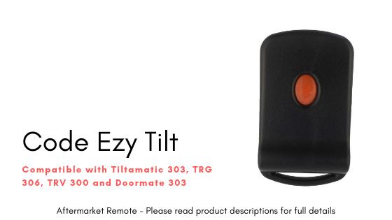 Code Ezy Tilt