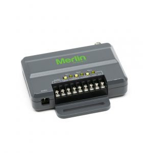 MERLIN+ 2.0 3 Ch Receiver - E8003
