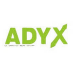 ADYX Brand Logo