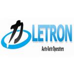 LETRON logo