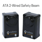 ATA 2-wire Safety Beam