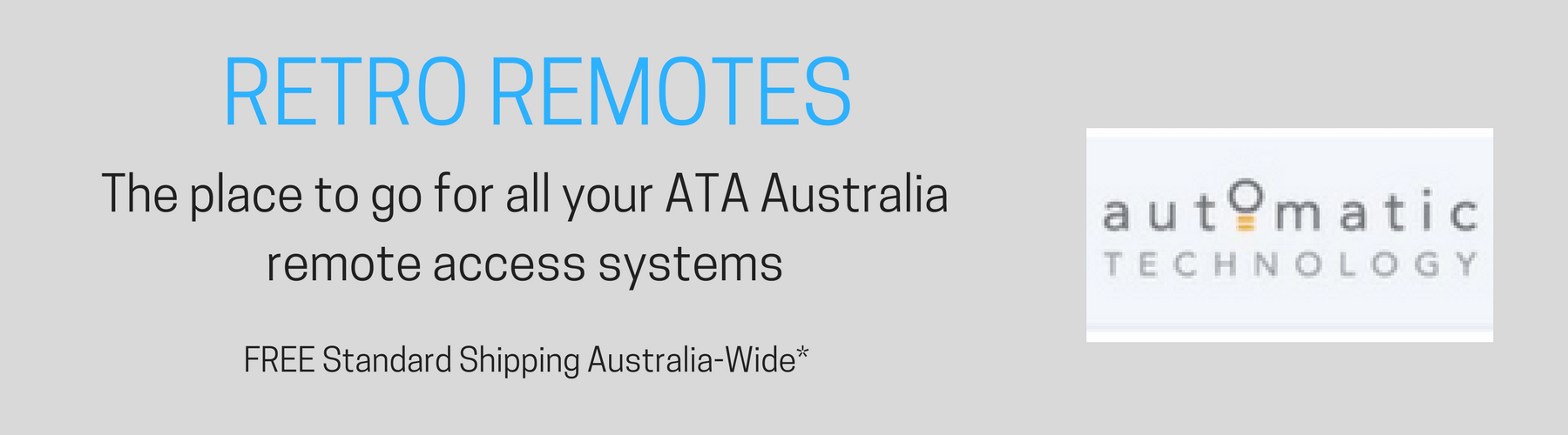 ATA Australia Specialists