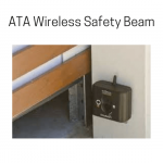 ATA Wireless Safety Beam