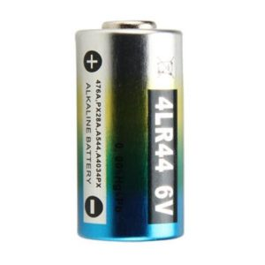 4LR44 6V Battery