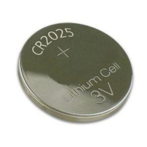 CR2025 3V Battery