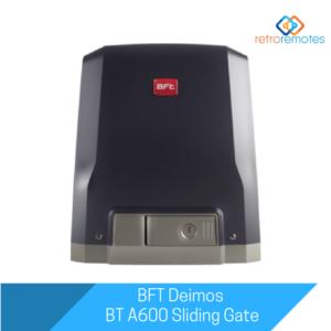 BFT Deimos BT A600