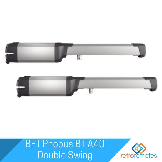 BFT Phobus BT A40 Double