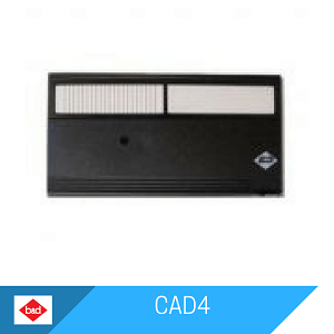 CAD4 Remote by B&D Doors