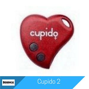 Cupido 2 Remote