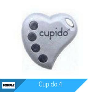 Cupido 4 Remote