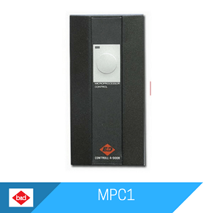 MPC1 Remote by B&D Doors