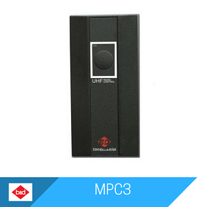 MPC3 Remote by B&D
