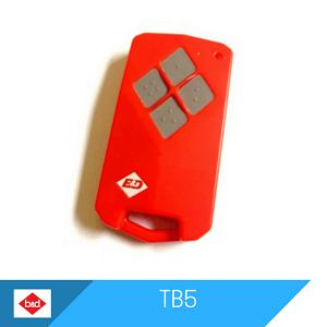 TB5 Remote by B&D