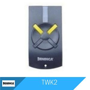 TWK2 Remote