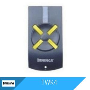 TWK4 Remote