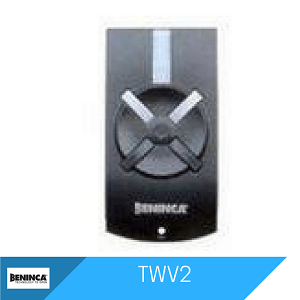 TWV2 Remote