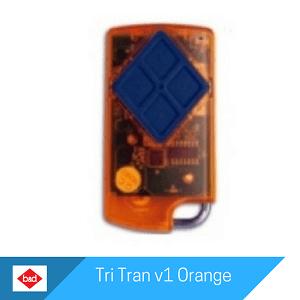 Tri Tran v1 Orange Remote