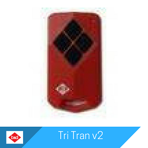 Tri Tran v2 Remote