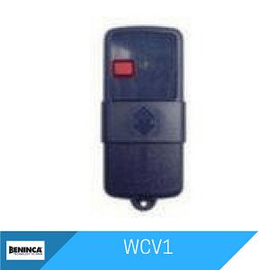 WCV1 Remote