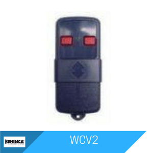 WCV2 Remote