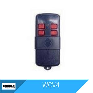 WCV4 Remote