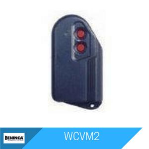 WCVM2 Remote